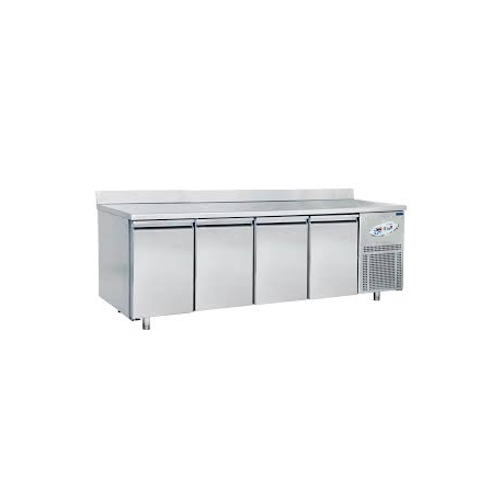 Mesa refrigerada GN 1/1 3 puertas