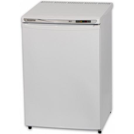 Congelador vertical (Escarchacopas) 3 estantes