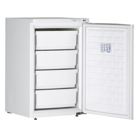 Congelador vertical 4 cajones